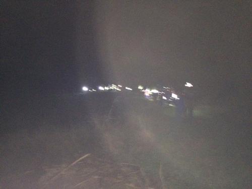 BT Førde ute i mørket