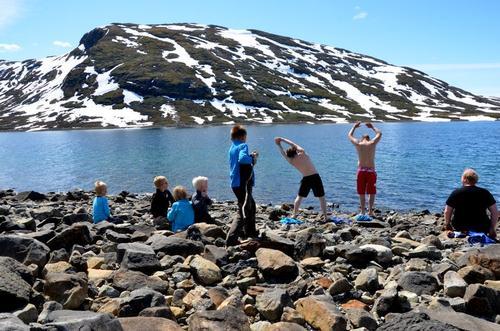 foto: DNT Oslo og Omegn