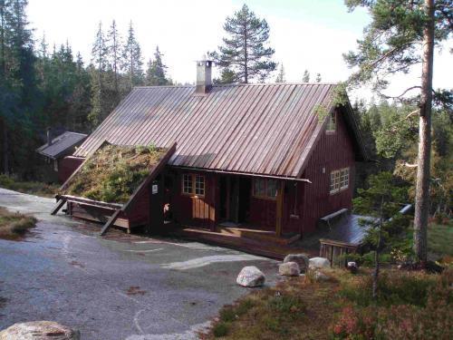 Flere hytter åpner med booking