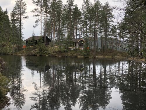 Huldreheim: Velkommen til åpning