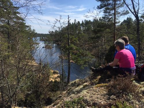 Fellestur med DNT Tistedalen (TFL)