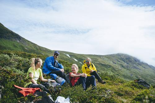Velkommen til Sommeråpning i fjellet!