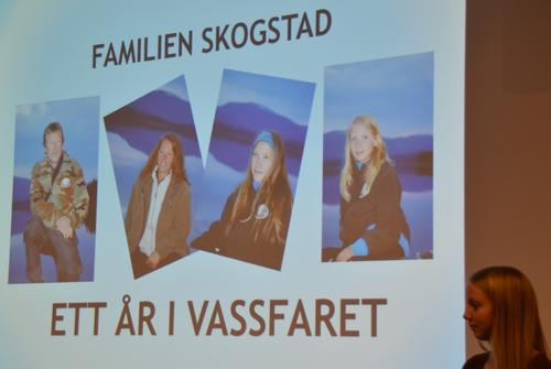Årsmøte 2016 i DNT Valdres