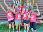 Første helg i juni gjennomførte DNT Valdres kursing av nye turledere