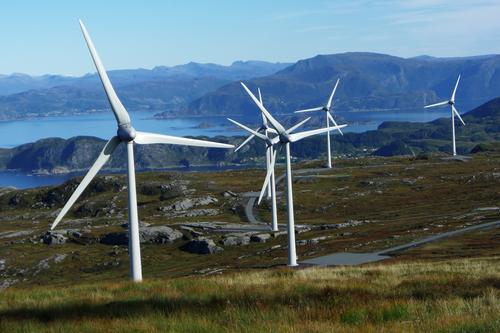 Vårt innspill til nasjonal ramme for vindkraft