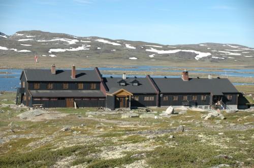 Aktiv på Hardangervidda, for deg fra 50-65 år