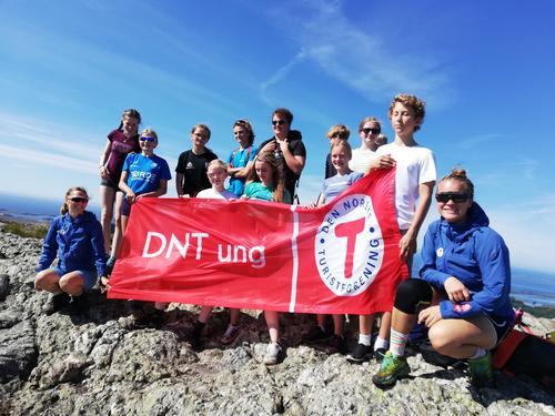 BaseCamp Kyst på Værlandet 2020