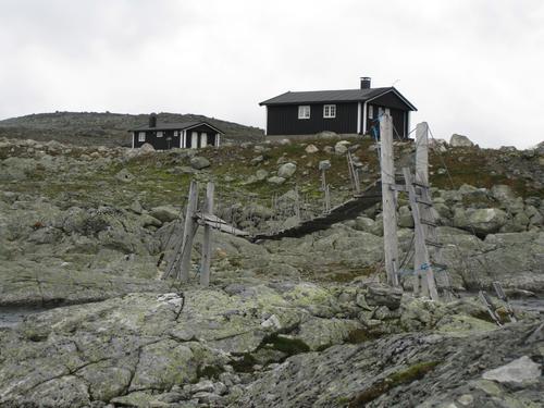 Kongshelleren. Foto: Kjersti Østli Brække