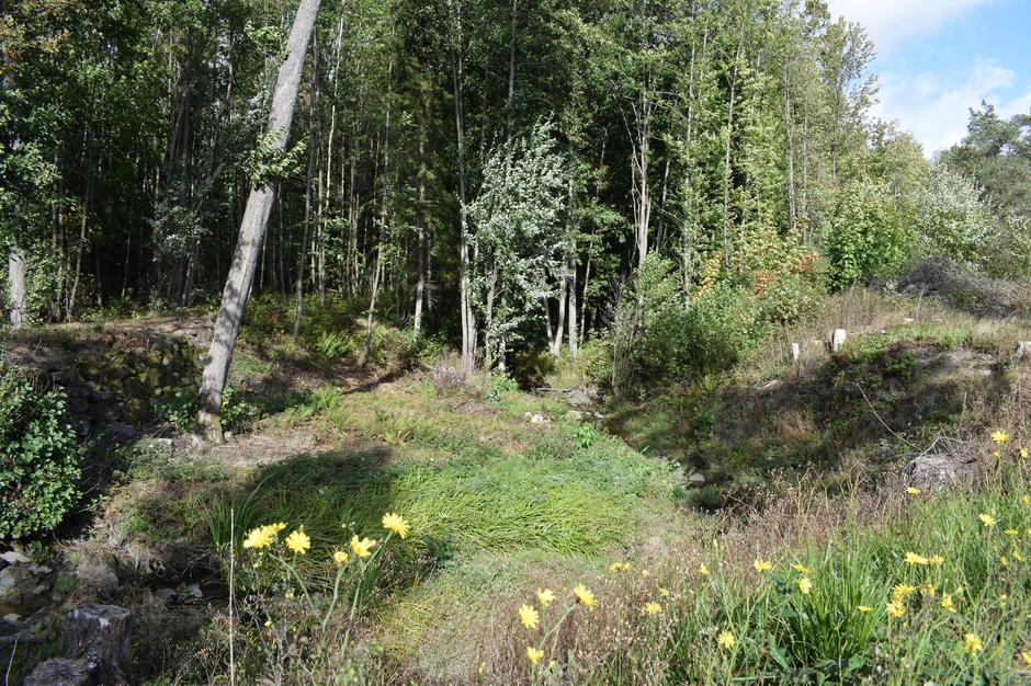 Nordre Slagen - Markebo