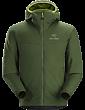 Arceryx Atom Coreloft jakke med hette. Flere farger til herre og dame. Veil. 2399,-. Restestativ: -50 %