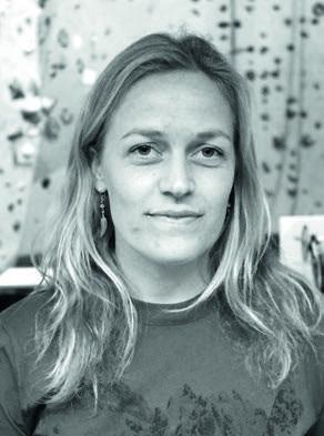 Paula Voldner