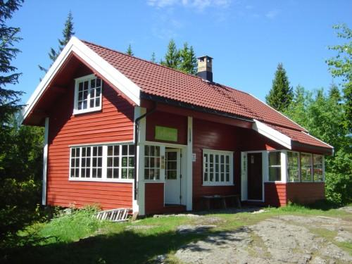 Fjellvang Foto Wilhelm Berg