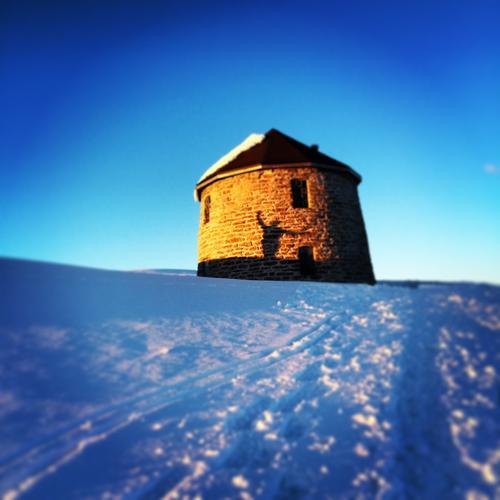 Skålatårnet klart for sesongen