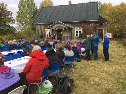 Årsmøte DNT Finnskogen og Omegn 2020
