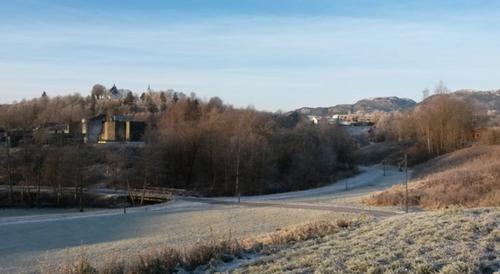 Kartlegging og verdsetting av friluftslivsområder i Telemark