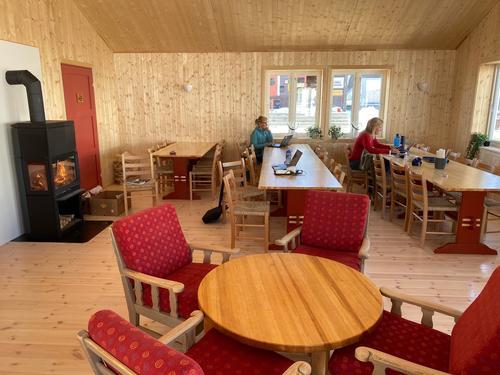 Brebua ved Finsehytta åpner 15. juli