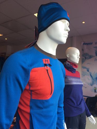 Nyhet i butikken: Monsen og Marius fra Aclima