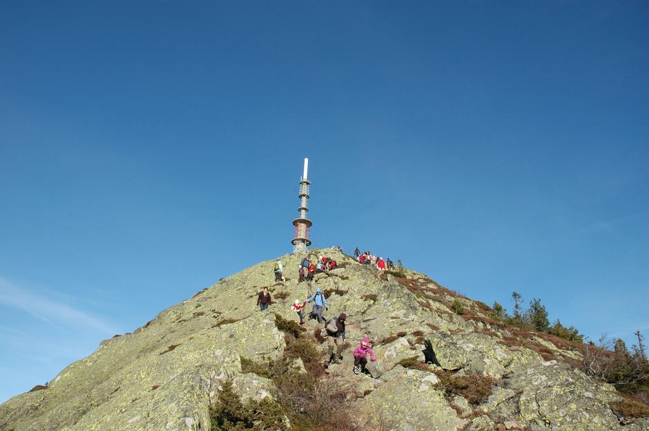 Knuten Barnas Turlag 2010