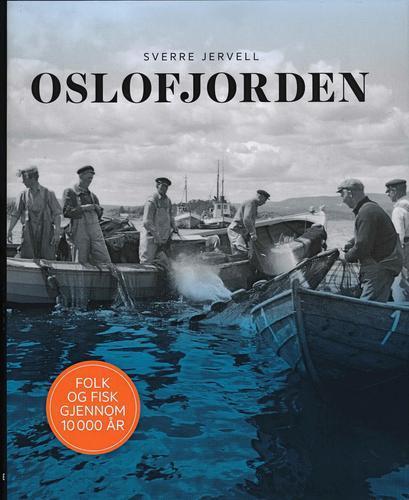 Foredrag: Oslofjordens spennende historie