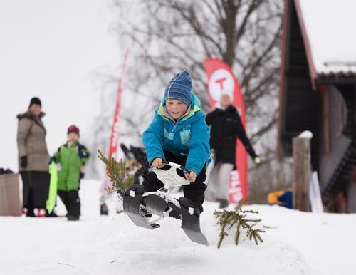 Vil DU bidra til neste års turprogram for Barnas Turlag Larvik?