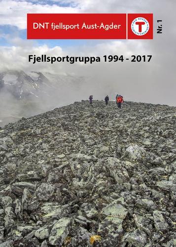 Fjellsportgruppa 1994-2017 Nr. 1