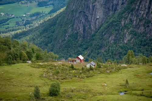 Ta turen til Brydalseter i Stølsheimen