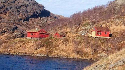Sværet begrenset overnattingskapasitet på Storavassbu i juni
