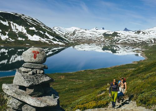 Flere nye fjellturer - bli med!