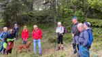 Tur til Kleivsetra og Skar