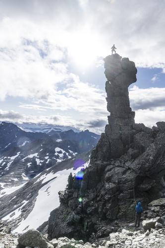Torshammer i Romsdalen