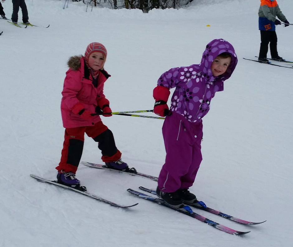 KDU  Sogn skisenter