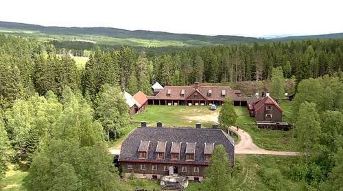 Råsjøen