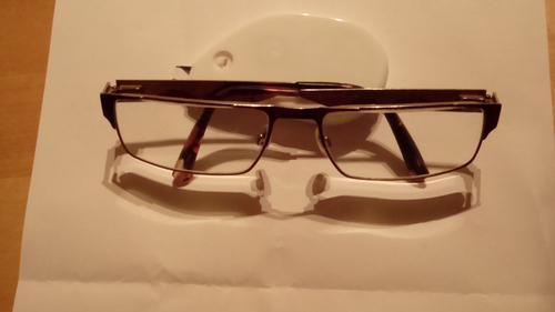 Briller funnet på Styggemann