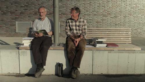 Kortfilmfestival i Stranddalen
