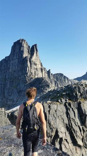 Drømmer du om å gå Ersfjordtraversen og andre ryggtraverser?