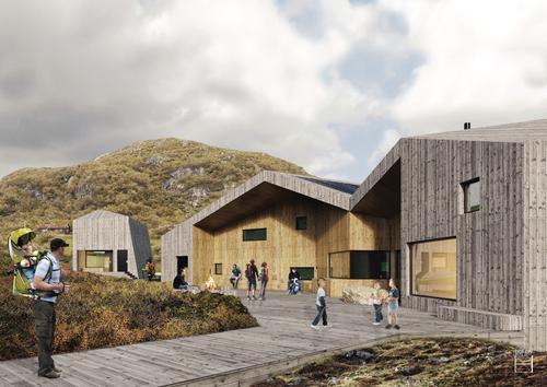 STF vil bygge hytte i Hunnedalen for barnefamilier