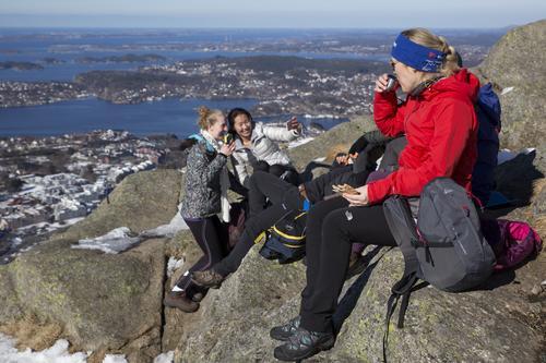 Sjekk ut vårt nærmiljøtilbud i Bergen