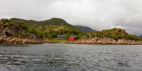 Lokalhistorisk vandring ved Guvåghyttta