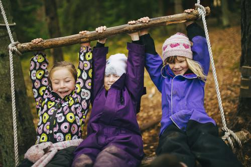 Nytt Barnas Turlag i Enebakk