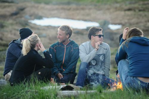 Vil du jobbe i resepsjonen på Haukeliseter fjellstue i sommer?
