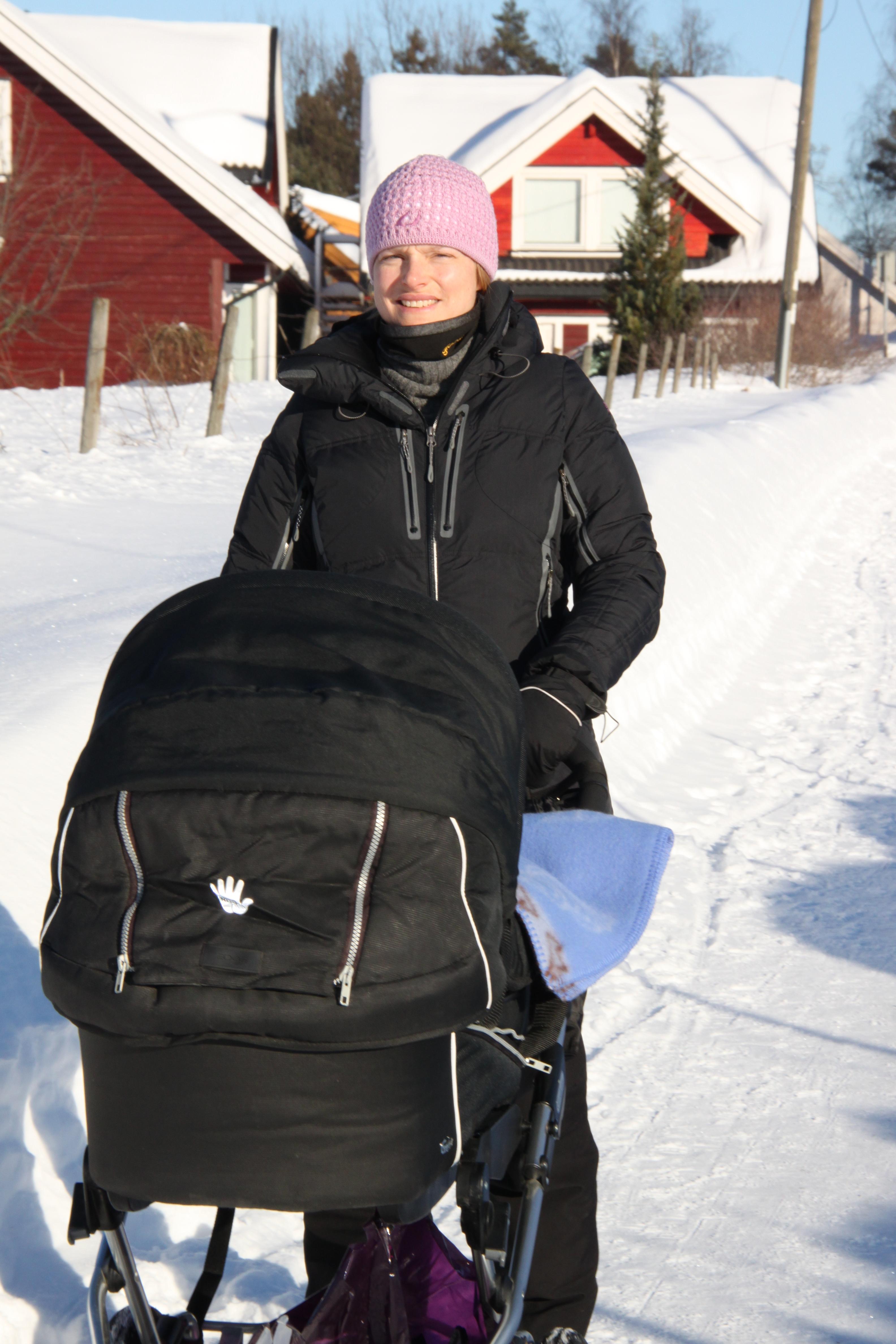 norske eskorter stikninger i magen gravid