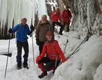 Seniortur til Storfallet i Tromsa