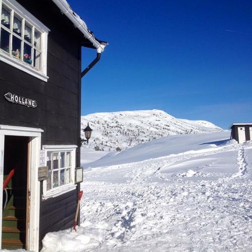 Tipskalender 15. Desember: Lifjellturen!