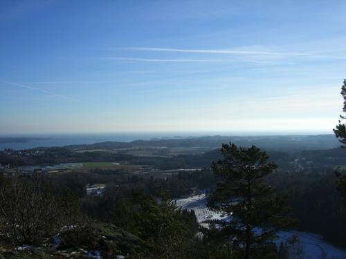 Åpningstider på Lauvesetra og Eikedalen