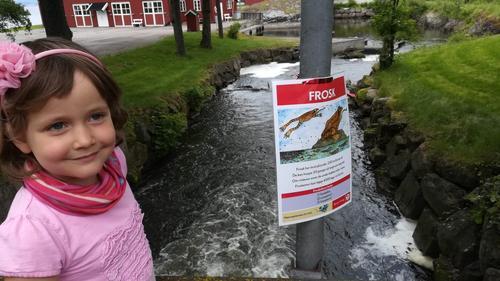 Barnas Turlag: Tur til Varnestangen