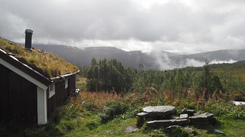 Stølsmaradalen DNT hytta
