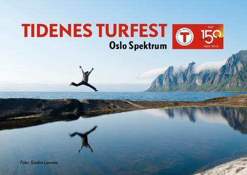 Velkommen til Turfest 19. januar!