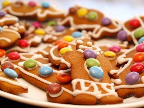 Juleavslutning torsdag 14. desember