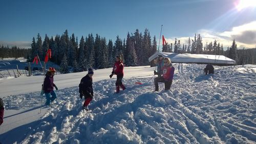 VinterBaseCamp - vil du være med som deltager?