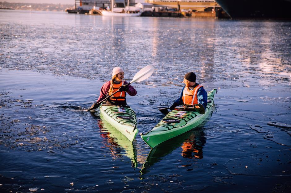 Ønsker du å bli med å tilrettelegge for at flere skal få oppleve padling?